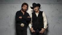 Brooks & Dunn REBOOT 2021 Tour pre-sale code