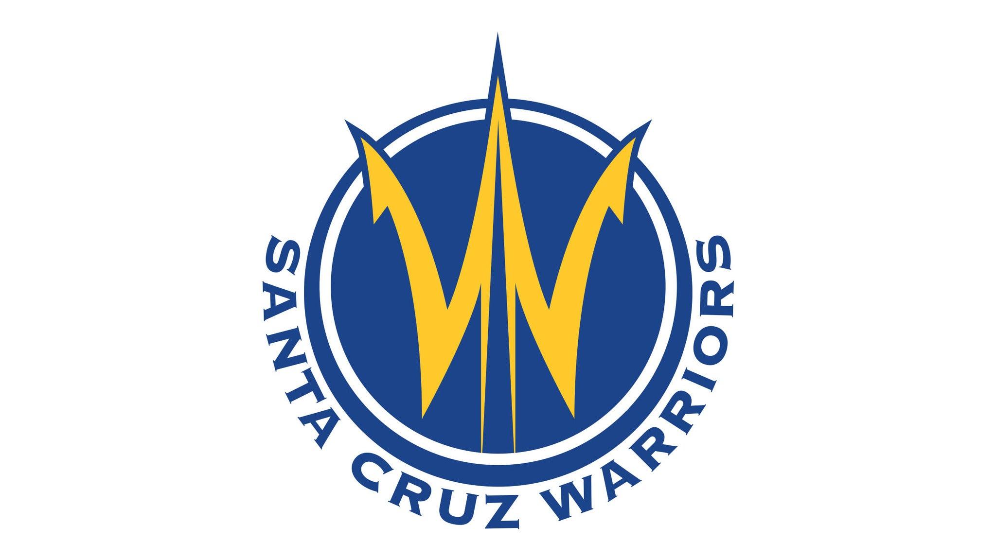 Santa Cruz Warriors pre-sale password for show tickets in San Francisco, CA (Chase Center)