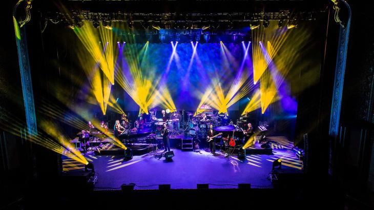 Mannheim Steamroller Christmas free presale code for early tickets in Owensboro