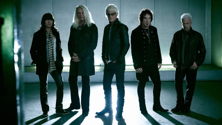REO Speedwagon free presale pa55w0rd for early tickets in Pikeville