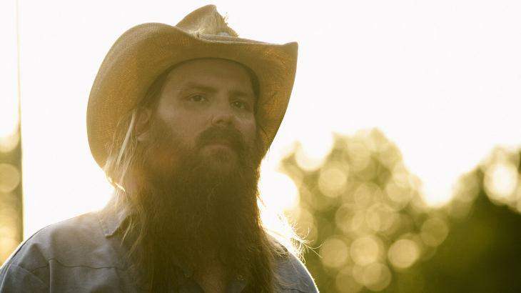 Chris Stapleton's All-American Roadshow free presale code for early tickets in Orange Beach