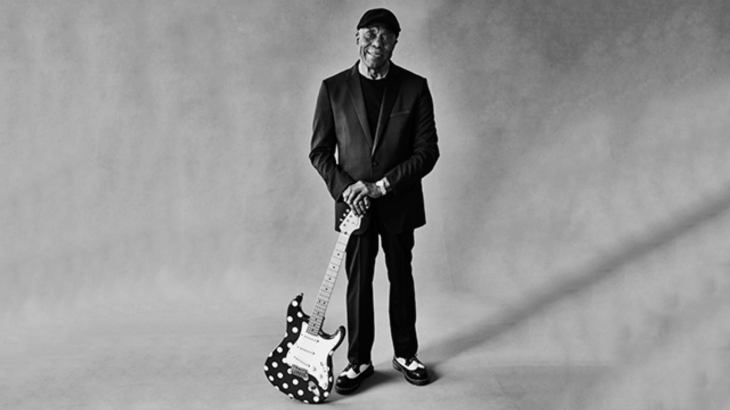 presale password for Buddy Guy tickets in Anderson - IN (Paramount Theatre)