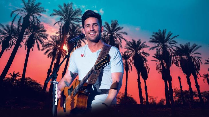 Jake Owen & Friends: A Concert Made For You free presale password for early tickets in Nashville