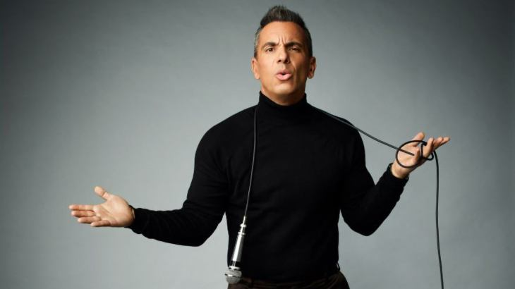 Sebastian Maniscalco: Nobody Does This Tour free pre-sale code for show tickets in National Harbor , MD (The Theater at MGM National Harbor)