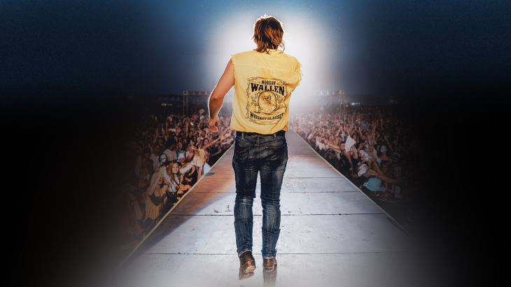 Morgan Wallen Live In Mobile free pre-sale info for show tickets in Mobile, AL (The Grounds)