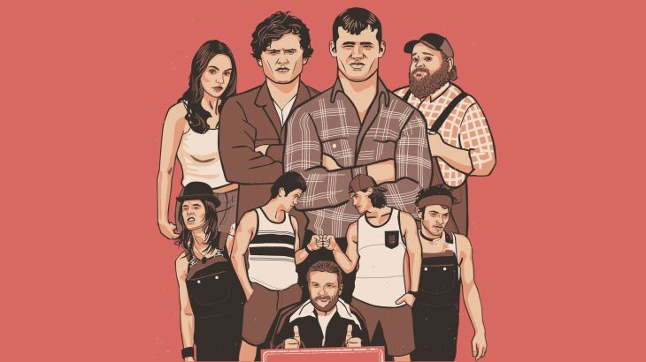 LETTERKENNY free presale code for show tickets in Minneapolis, MN (Orpheum Theatre)