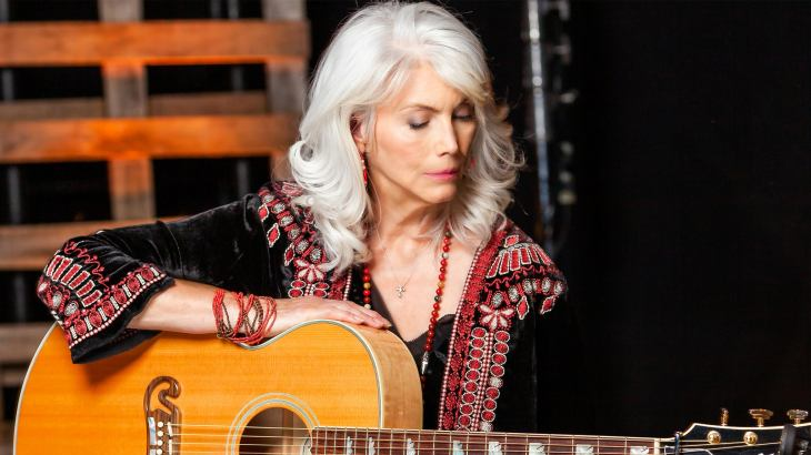 presale code for Emmylou Harris tickets in Huber Heights - OH (The Rose Music Center at The Heights)
