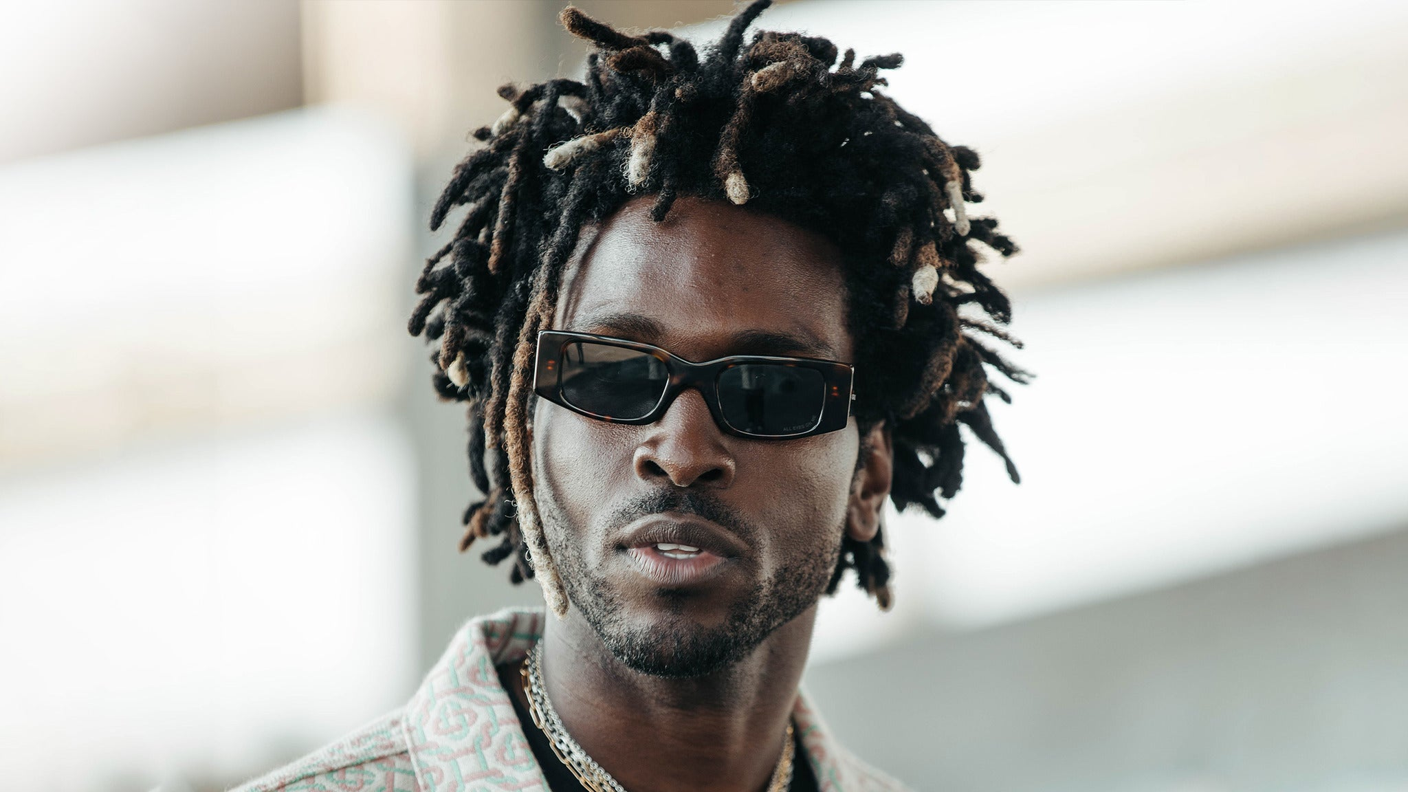 SAINt JHN - In Case We Both Die Young Tour presale password for concert tickets in San Diego, CA (House of Blues San Diego)