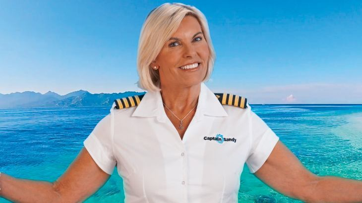 presale password for Captain Sandy: Lead-Her-Ship-Tour tickets in Ft Lauderdale - FL (Lillian S. Wells Hall at The Parker)