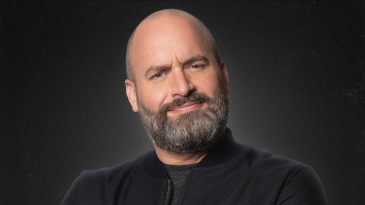 Tom Segura: I'm Coming Everywhere - World Tour free presale code for show tickets in Evansville, IN (Victory Theatre)