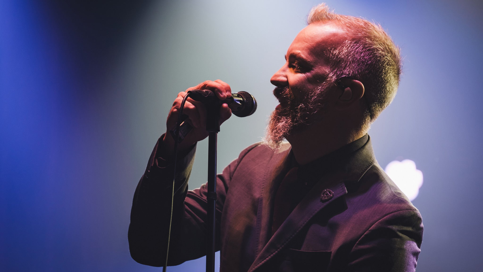 JJ Grey & Mofro presale password for performance tickets in Seattle, WA (Moore Theatre)