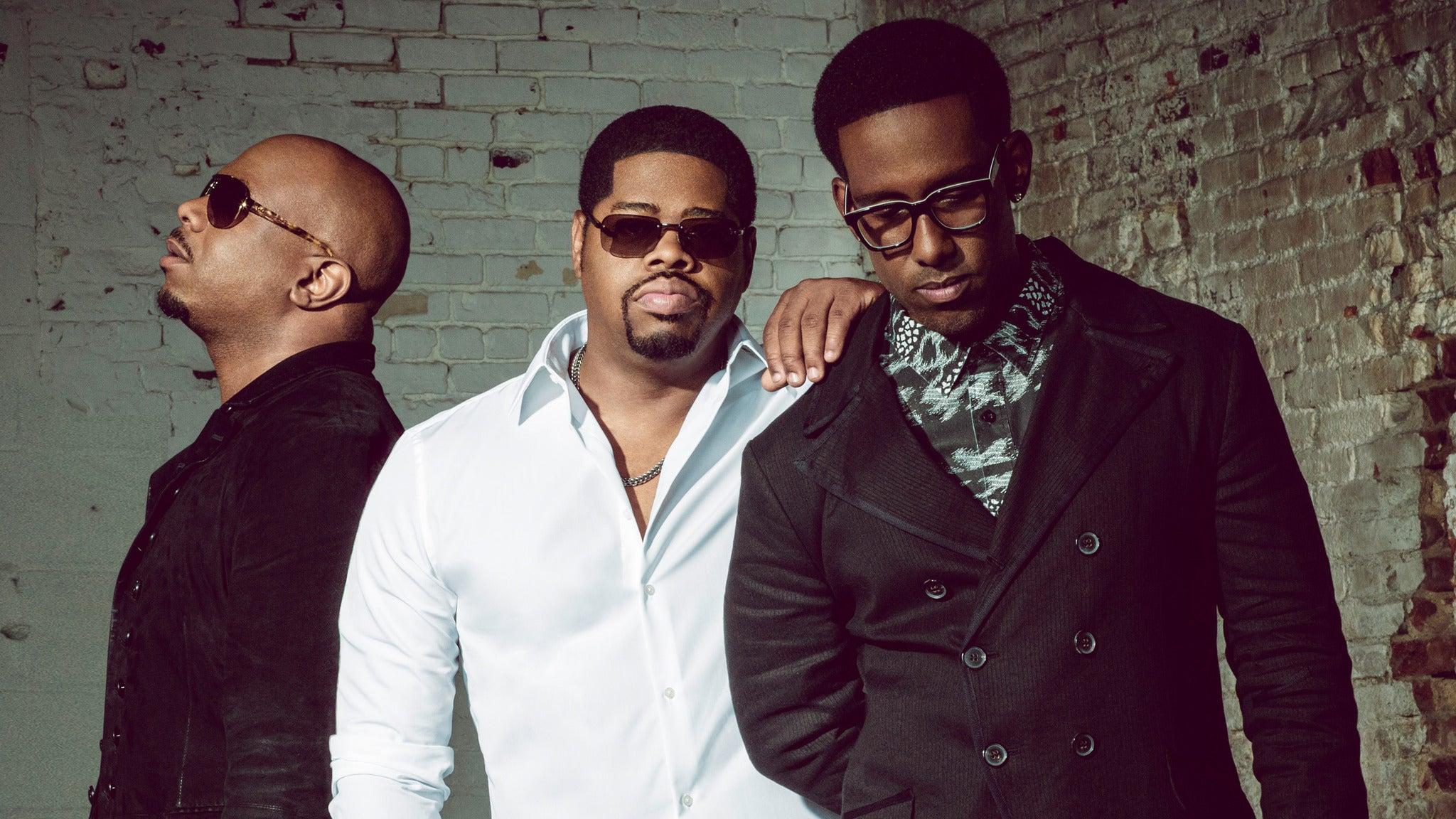 Boyz II Men presale password for early tickets in Greensboro