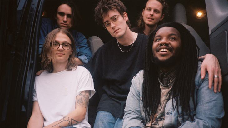 HIPPO CAMPUS With Special Guests free presale code for early tickets in Raleigh