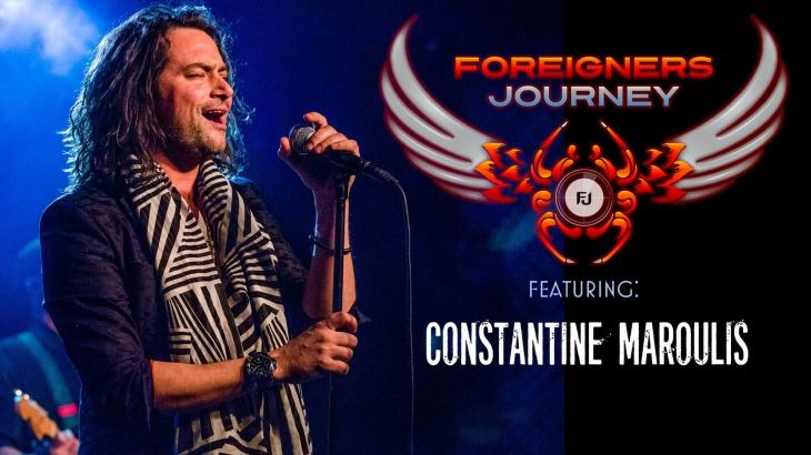 Foreigner's Journey Rockin' into the Holidays Dance Party free presale code for early tickets in Salisbury