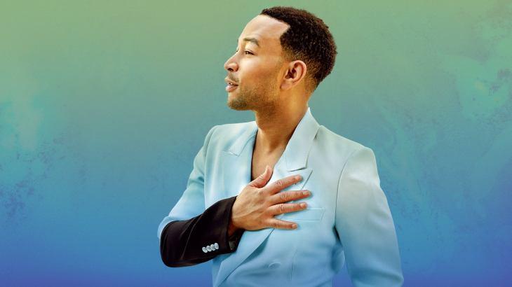 presale code for John Legend tickets in Los Angeles - CA (Greek Theatre)