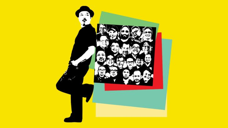 RUBÉN BLADES - SALSWING TOUR! free presale password for early tickets in Chicago