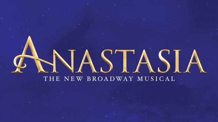 Anastasia (Touring) free pre-sale code