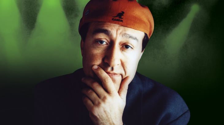 Dom Irrera free presale password for early tickets in Atlantic City