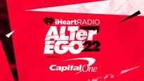 presale password for iHeartRadio ALTer EGO Presented by Capital One tickets in Inglewood - CA (The Forum)