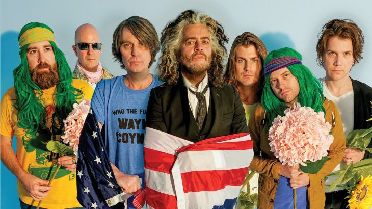 The Flaming Lips free pre-sale password for early tickets in Syracuse