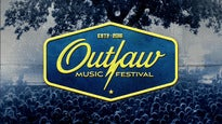 Outlaw Music Festival Tour 2021 pre-sale code for early tickets in a city near you
