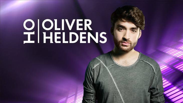 presale pa55w0rd for Oliver Heldens tickets in Boston - MA (Big Night Live)