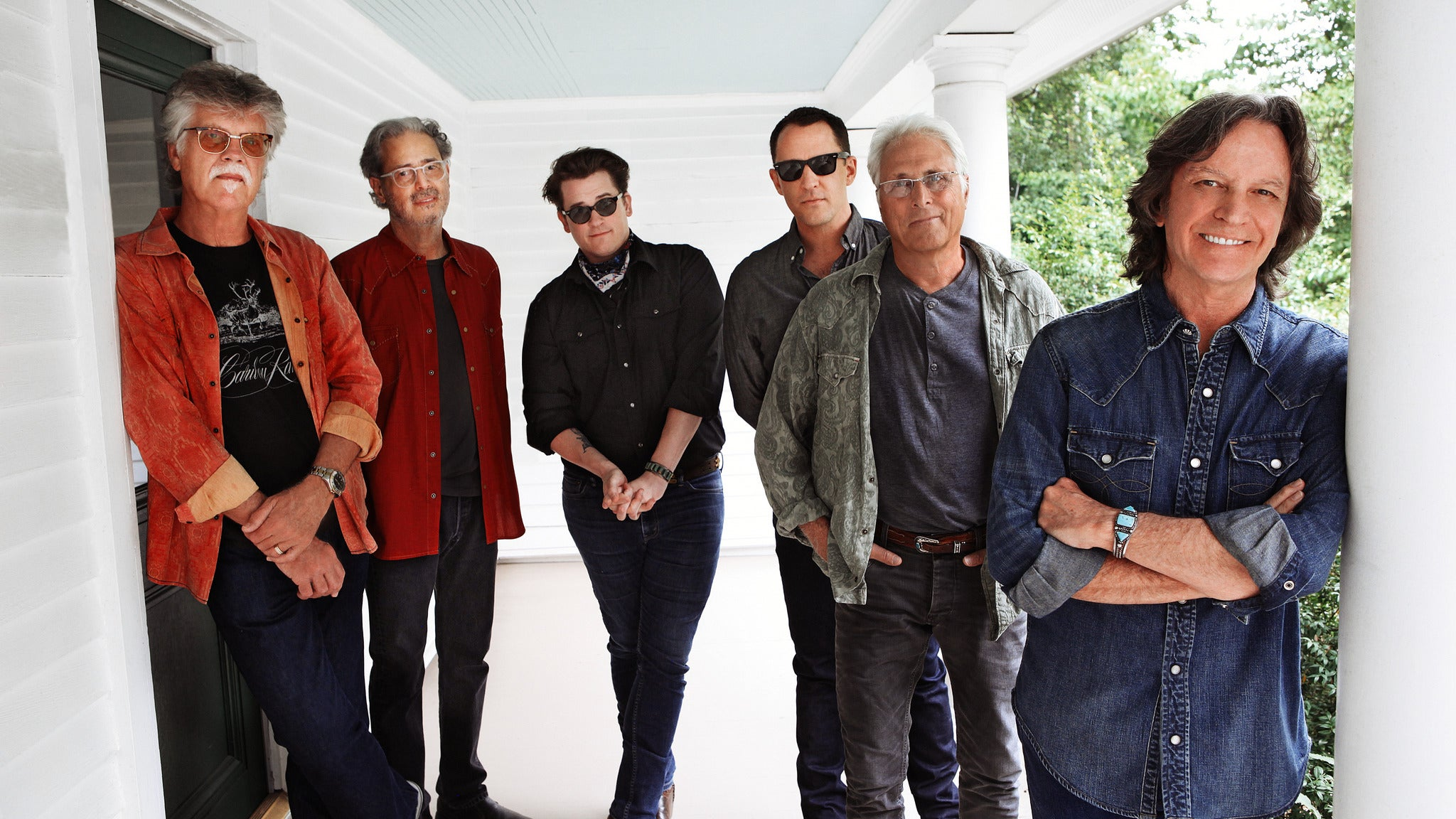 AEG & 97.3 KBCO Present Nitty Gritty Dirt Band pre-sale passcode for show tickets in Denver, CO (Paramount Theatre)