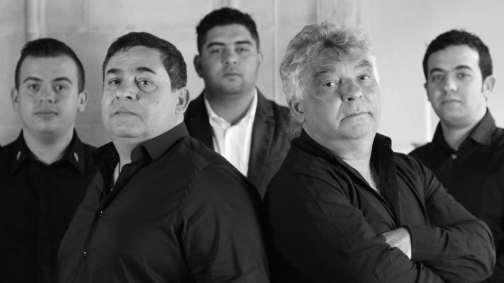 Gipsy Kings free presale code for event tickets in New York, NY (Beacon Theatre)
