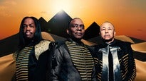 Official presale for Earth, Wind & Fire