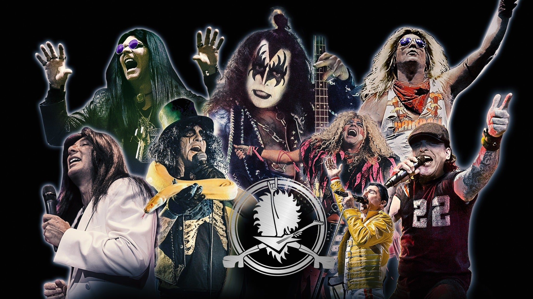 Hairball presale code for show tickets in Denver, CO (Paramount Theatre)