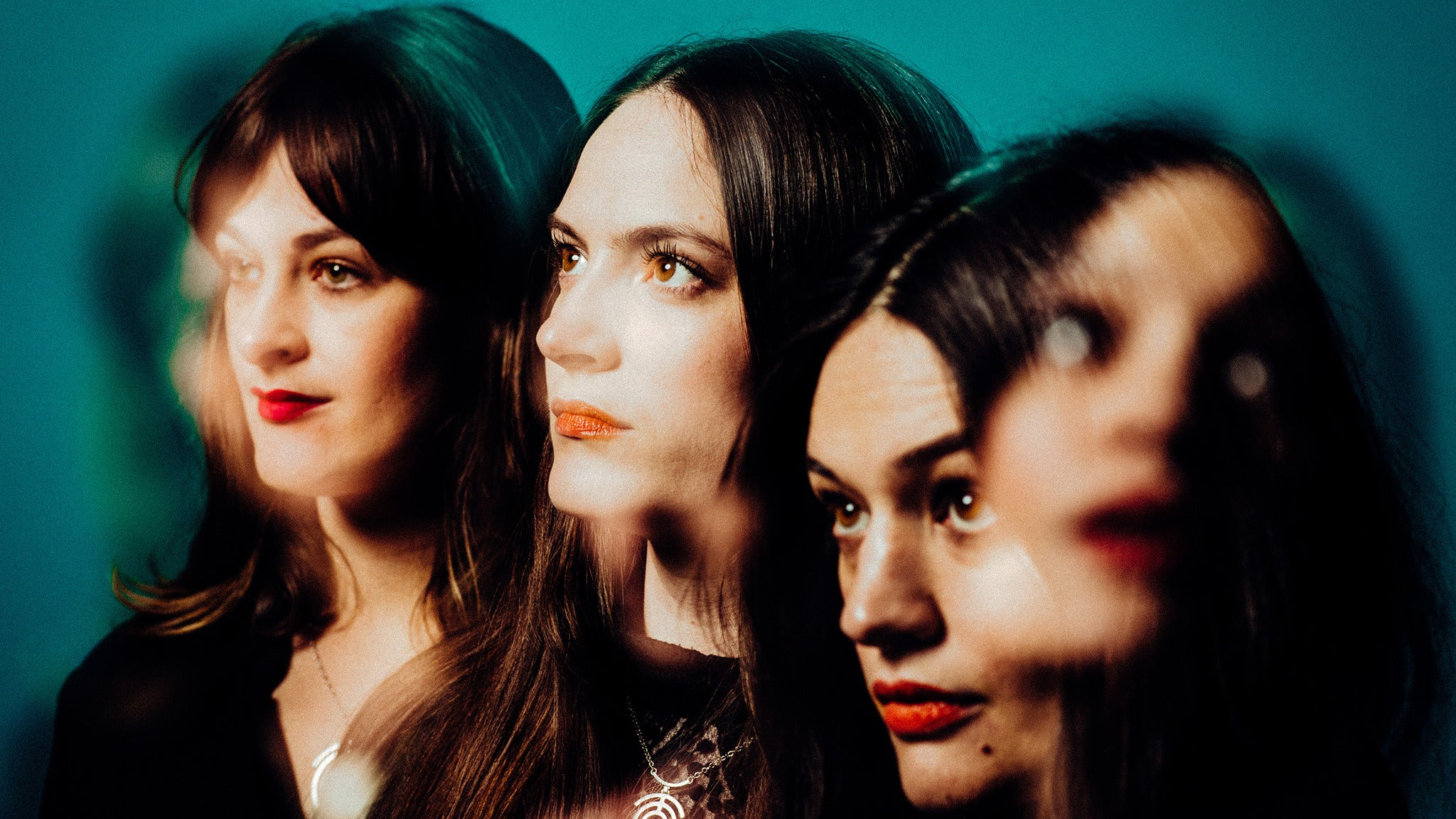 presale code for The Staves: The Good Woman Tour tickets in Vancouver - BC (Commodore Ballroom)