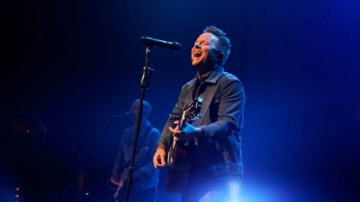 Chris Tomlin + UNITED free presale info for concert tickets in Hershey, PA (GIANT Center)
