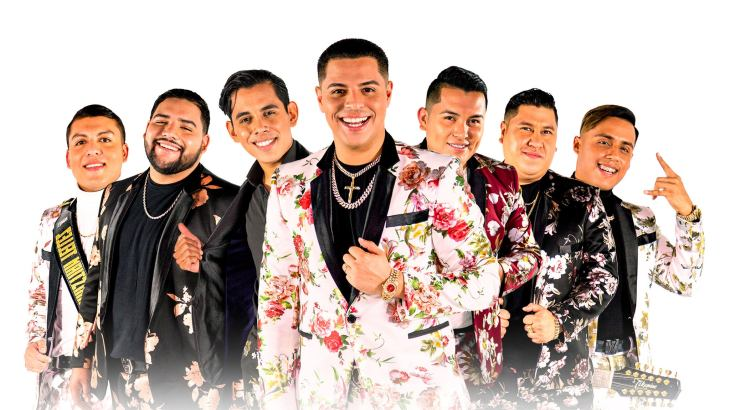 Grupo Firme free pre-sale listing for performance tickets in Charlotte, NC (Bojangles Coliseum)