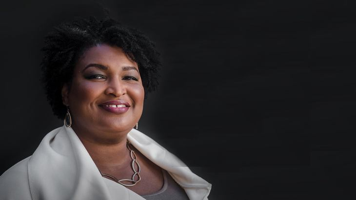 A Conversation With Stacey Abrams free presale code for show tickets in Medford, MA (Chevalier Theatre)