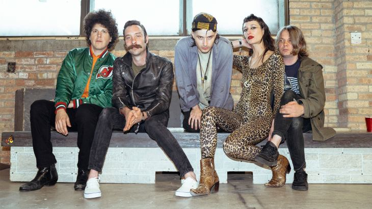 Black Lips free presale code for early tickets in Santa Ana