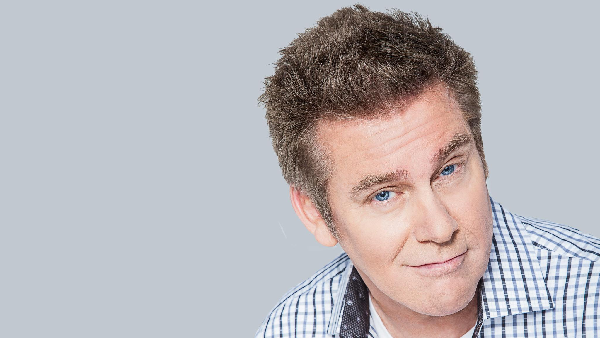Brian Regan presale password for early tickets in Irving