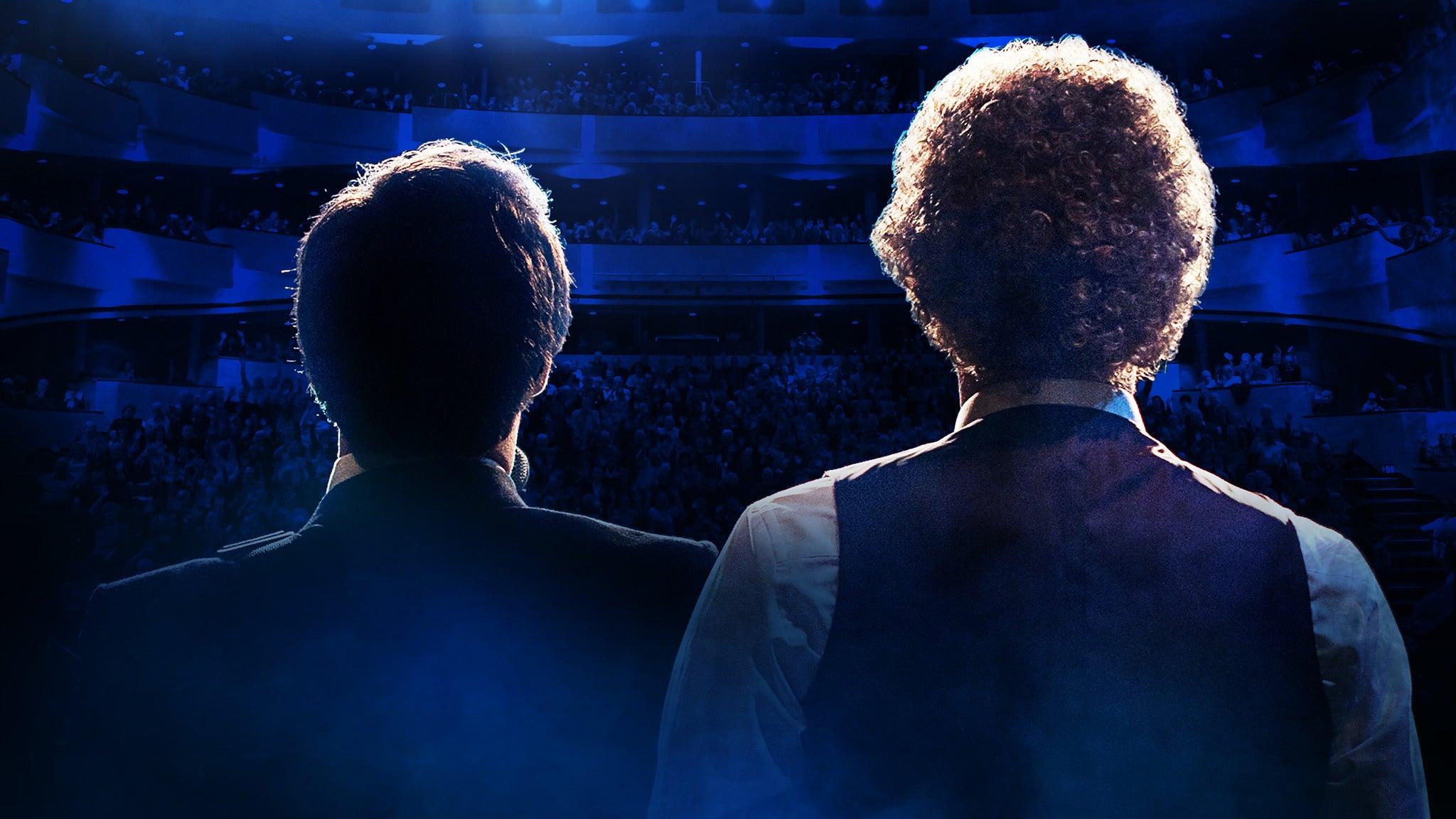presale password for The Simon & Garfunkel Story tickets in Wallingford - CT (Toyota Oakdale Theatre)