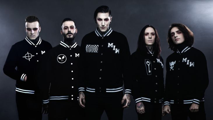 Motionless In White free presale code for event tickets in Louisville, KY (Mercury Ballroom)