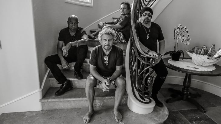 presale pasword for Sammy Hagar & The Circle tickets in Springfield - IL (Illinois State Fairgrounds Il State Fair)
