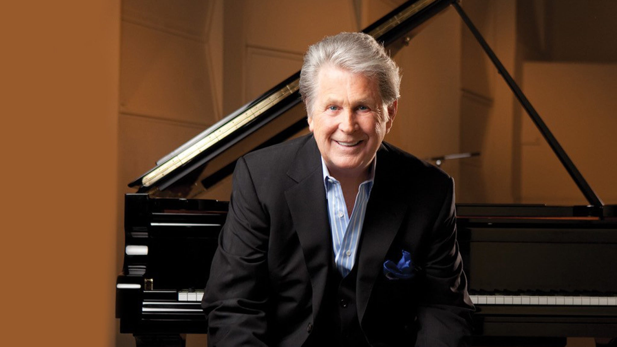 Brian Wilson: Greatest Hits Live! with Al Jardine & Blondie Chapman presale password for early tickets in Long Beach