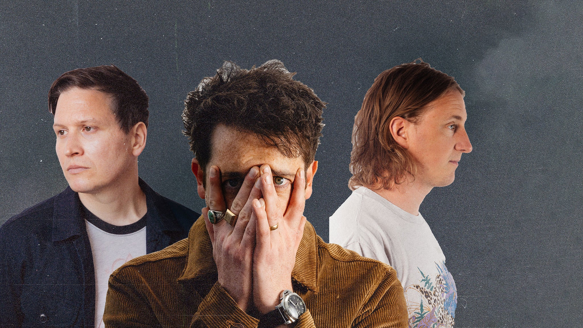 The Wombats presale password for early tickets in Toronto