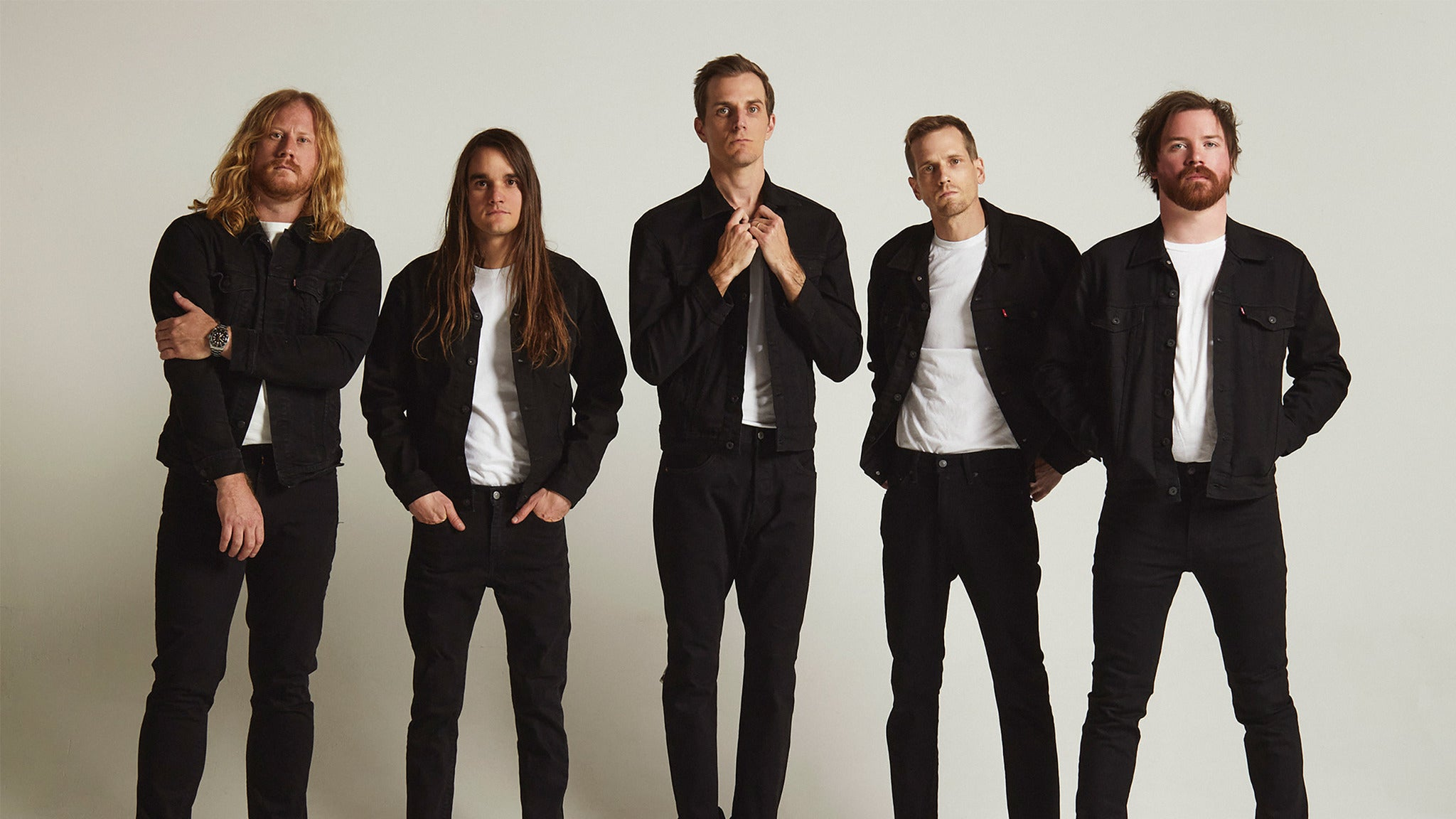 The Maine pre-sale password for performance tickets in Orlando, FL (House of Blues Orlando)