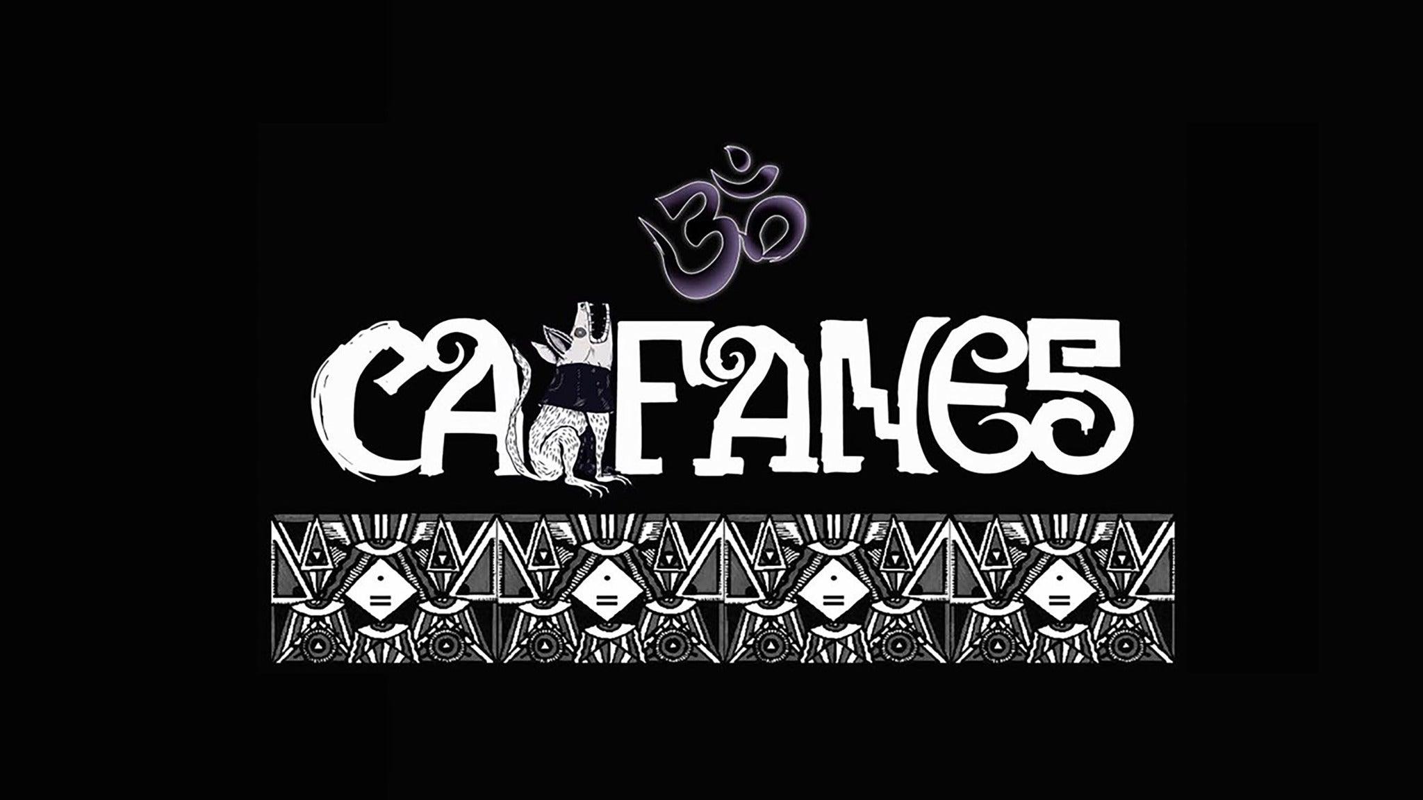 Caifanes presale password for early tickets in El Paso
