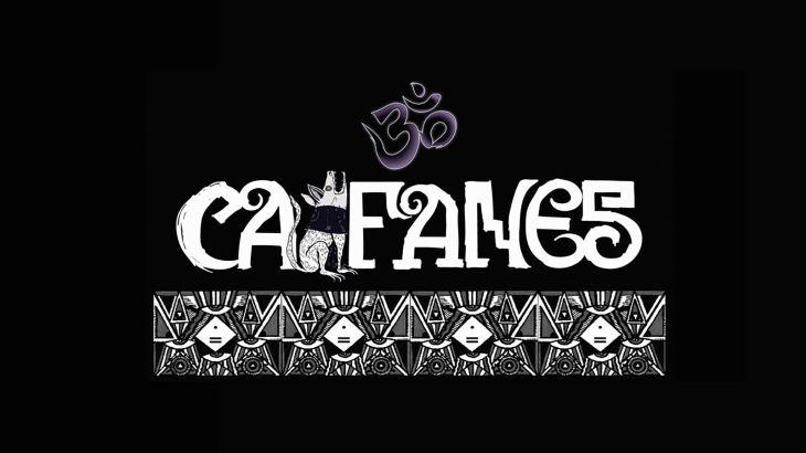 Caifanes free presale password