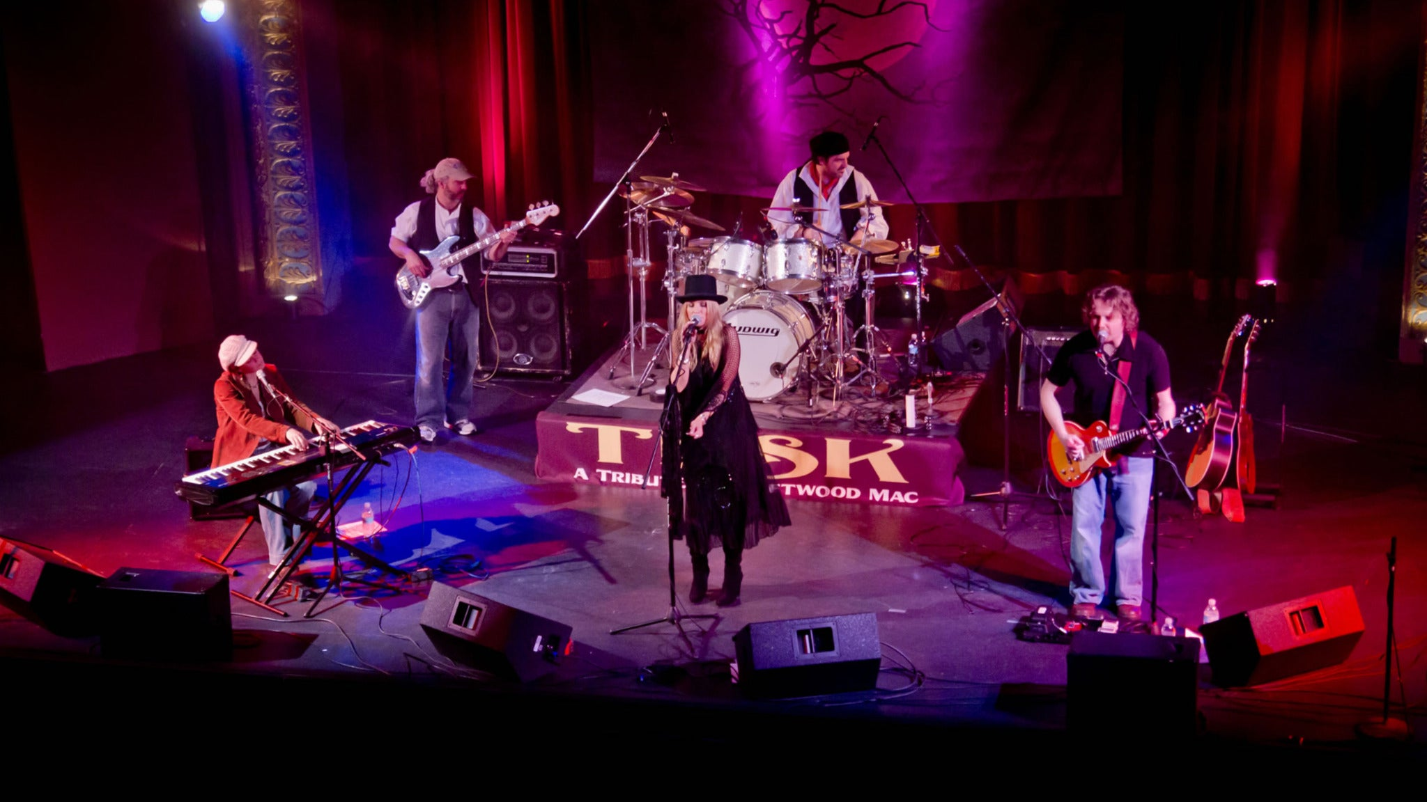 TUSK: A Tribute to Fleetwood Mac pre-sale password
