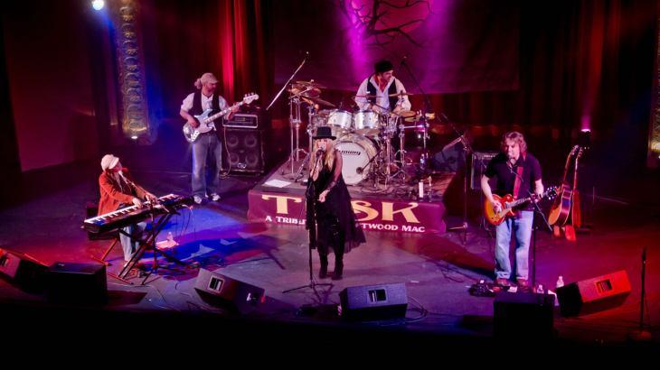 presale code for Tusk- A Fleetwood Mac Tribute tickets in Salisbury - MA (Blue Ocean Music Hall)
