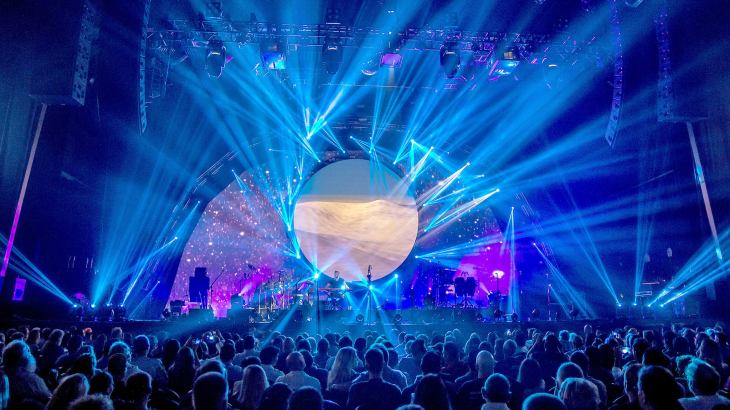 The World's Greatest Pink Floyd Show - Brit Floyd World Tour 2022  free presale password for early tickets in Hamilton