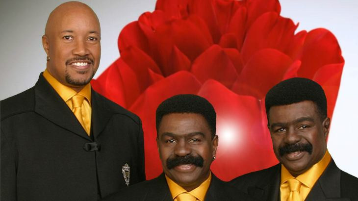 Happy Thanksgiving Starring The Whispers & Jeffrey Osborne free presale code for early tickets in Hammond