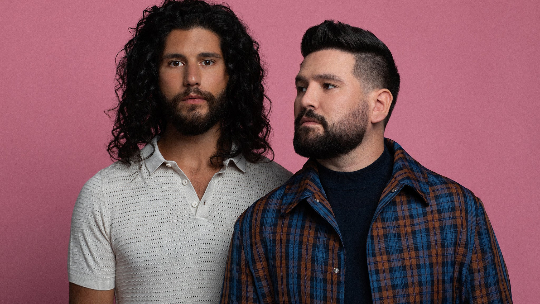 Dan + Shay pre-sale password for early tickets in Hollywood