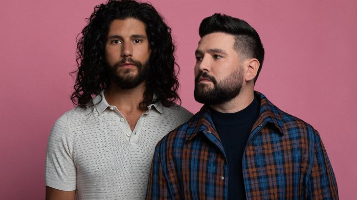 Dan + Shay free presale pasword for early tickets in Hollywood